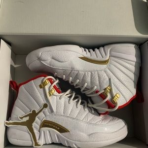 Exclusive Chinese New Year Jordan 12